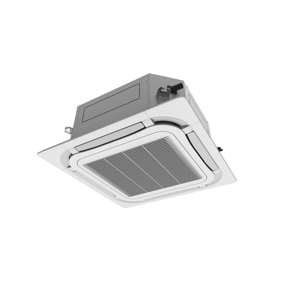Kaset Tipi Inverter Klima R32 36000 BTU/h resmi