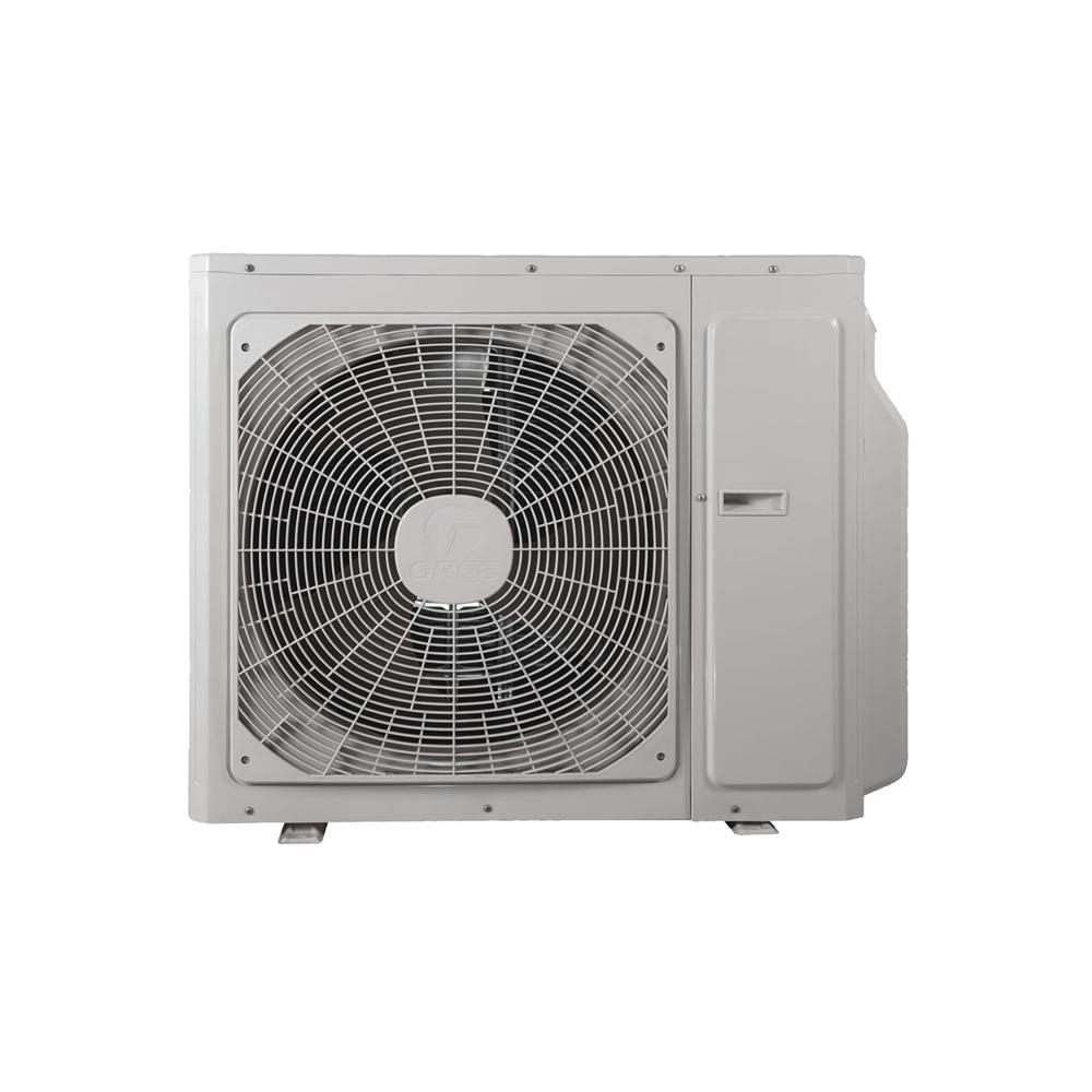 Multi Sistem Klima Dış Ünitesi (R32) 18000 BTU/h resmi