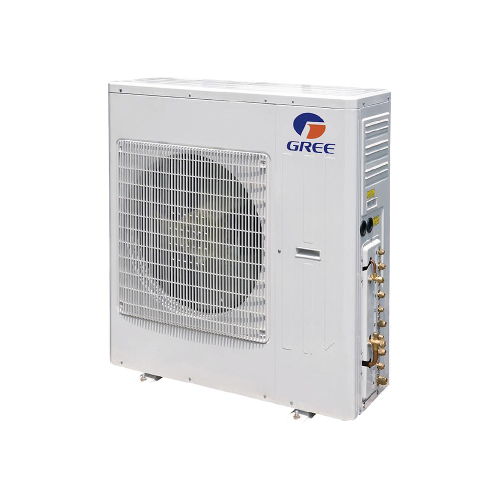 Multi Sistem Klima Dış Ünitesi (R32) 42000 BTU/h resmi