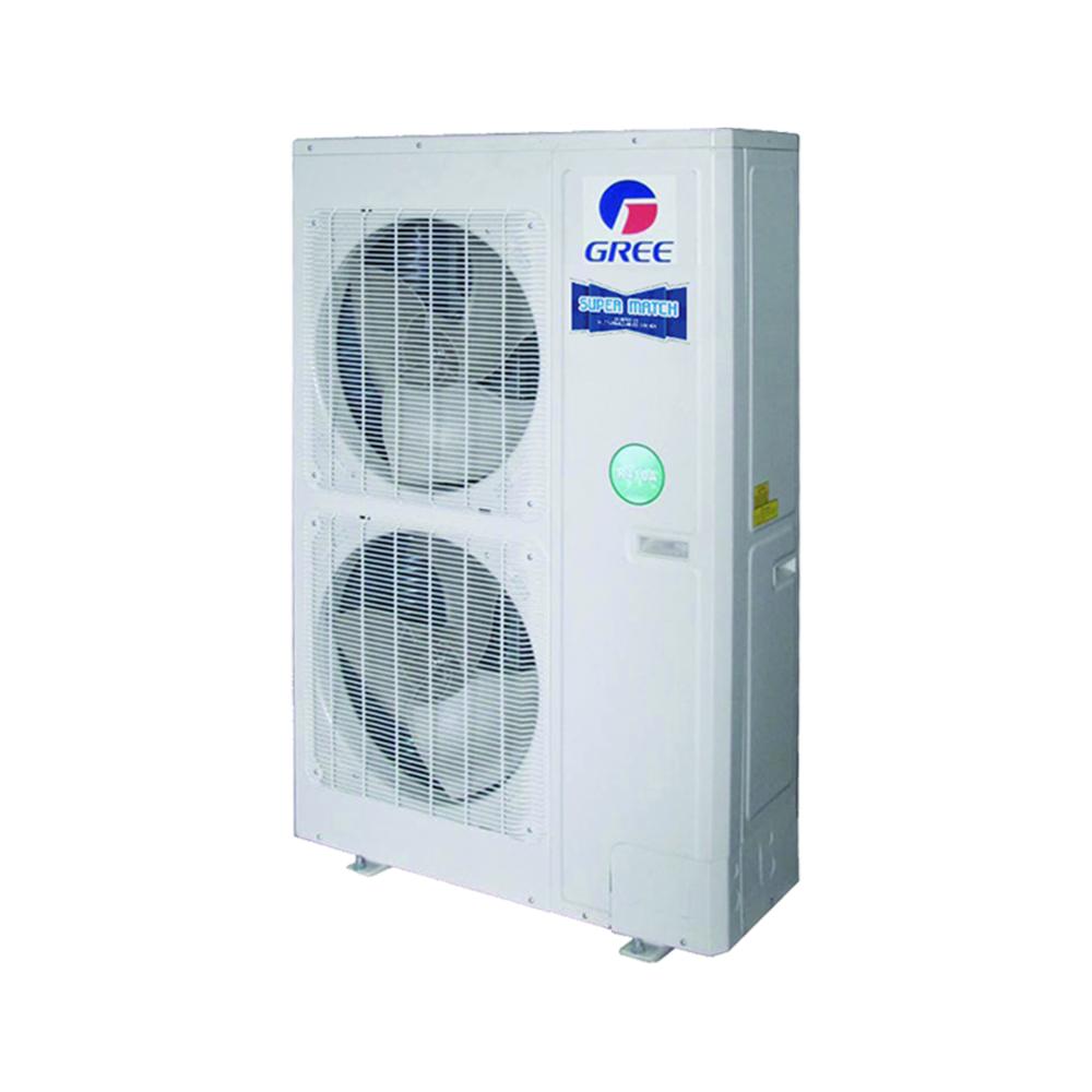 Süper Multi Sistem Klima Dış Ünitesi (INVERTER) 48000 BTU/h resmi