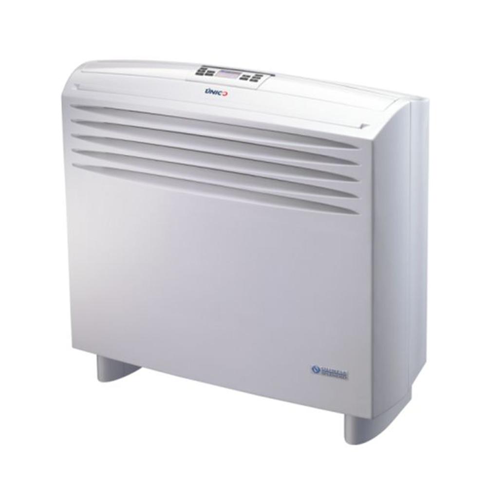 Dış Ünitesiz Duvar Tipi Klima Unico Easy 7.000 BTU/h resmi